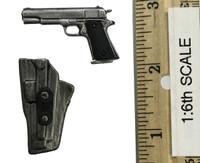 Hound Dog Man - Pistol w/ Holster