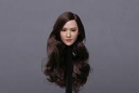 Asian Headsculpts (GAC015A) - Boxed Accessory