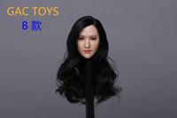 Asian Headsculpts (GAC015B) - Boxed Accessory
