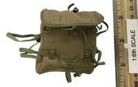 """IJA 32nd Army 24th Division """"Takuya Hayasi"""" - Backpack"""