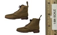 "IJA 32nd Army 24th Division ""Takuya Hayasi"" - Boots w/ Ball Joints"
