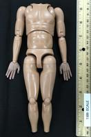 "IJA 32nd Army 24th Division ""Takuya Hayasi"" - Nude Body"