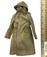 "IJA 32nd Army 24th Division ""Takuya Hayasi"" - Raincoat"