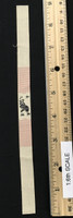 "IJA 32nd Army 24th Division ""Takuya Hayasi"" - Senninbari (Thousand Stitch Belt)"