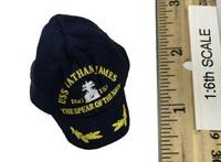 U.S. Navy Commanding Officer - Cap