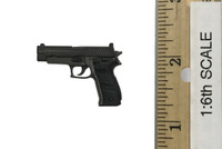 U.S. Navy Commanding Officer - Pistol (MK24)