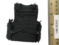 U.S. Navy Commanding Officer - Tactical Plate Carrier