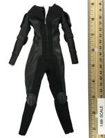 Avengers: Infinity War: Black Widow - Jumpsuit (AS-IS See Note)