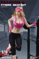 Fashion Fitness Wear - Boxed Set (Pink)