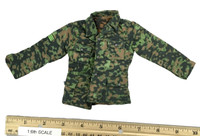 WWII German 9th Army Wehrmacht - Field Jacket (Reversable)