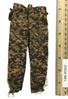 WWII German 9th Army Wehrmacht - Field Pants