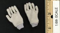 WWII German 9th Army Wehrmacht - Gloves