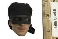 The Princess Bride: Westley (The Dread Pirate Roberts) - Head (Dread Pirate Roberts) (No Neck Joint) (SEE NOTE!)
