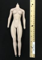 Skarah the Valkyrie - Nude Body (Metal Endoskeleton)