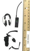 Battle Girl - Radio Transceiver & Headset