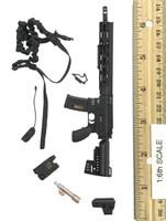 Battle Girl - Rifle (MR556)