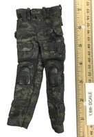 Battle Girl - Tactical Pants (Camo)