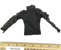 Battle Girl - Tactical Shirt (Camo)
