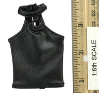 Punk Girl Costume Sets - Leather Coat