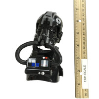 Star Wars Rogue One: Tie Fighter Pilot - Helmet w/ Chest Armor (Rogue One Design)