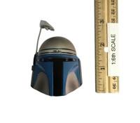 Star Wars: Mace Windu - Jango Fett Helmet (Exclusive Piece) (Does Not Fit Over Head)