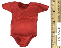 Star Trek TOS: Khan Noonien Singh - Padded Undergarment (Red)
