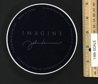John Lennon: Imagine - Display Stand (Magnetic)