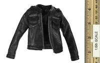 Lara Croft (2.0) - Leather Jacket