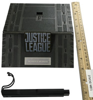Justice League: Wonder Woman (Deluxe Version) - Display Base