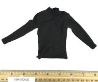 Roger Moore - T-Shirt (Black)