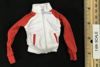 Roller Girl Character Sets - Jacket (Red)