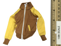 Roller Girl Character Sets - Jacket (Yellow)