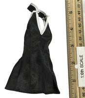 Mini Cheongsam Sets - Cheongsam (Black)