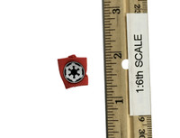 Space Officer Set - Armband (Red)
