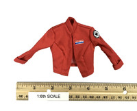 Space Officer Set - Jacket (Red)