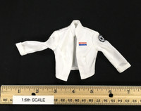 Space Officer Set - Jacket (White)