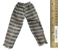 Lucius Malfoy (Prisoner Version) - Prison Pants