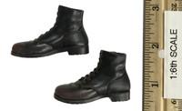 Lucius Malfoy (Prisoner Version) - Shoes (Unique Peg Joints)
