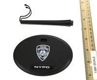 NYPD Emergency Service Unit - Display Stand