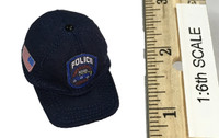 NYPD Emergency Service Unit - Officer Cap