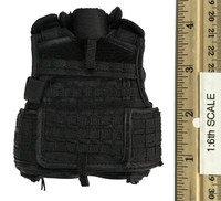 NYPD Emergency Service Unit - Tactical Armor Vest