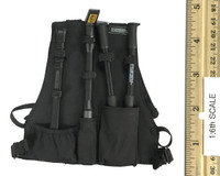 NYPD Emergency Service Unit - Tactical Breacher Kit