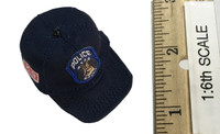 NYPD Emergency Service Unit K-9 - Officer Cap