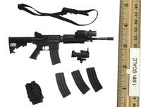NYPD Emergency Service Unit K-9 - Rifle (AR15)
