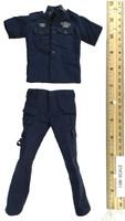 NYPD Emergency Service Unit K-9 - Uniform