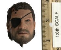 Disguiser - Head w/ Horn (No Neck Joint)