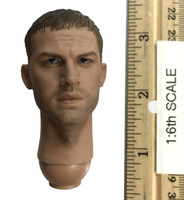 WWII Royal Air Force - Head w/ Neck Joint