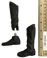 Thor: Ragnarok - Loki - Boots w/ Leggings (Ball Joints)