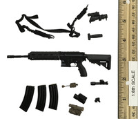 Naval Mountain Warfare Special Forces - Rifle (HK416)