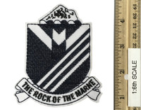 Marilyn Monroe (Military Outfit) - 3rd Infantry Division Patch (1:1 Scale)